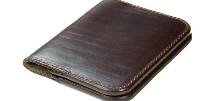 Know the different kinds of leather wallets