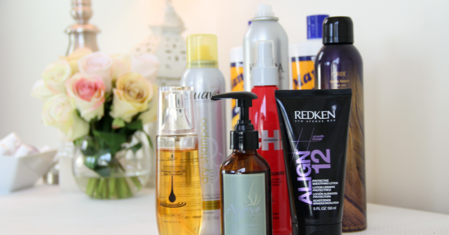 Where Are the Best Places to Purchase Hair Care Products?