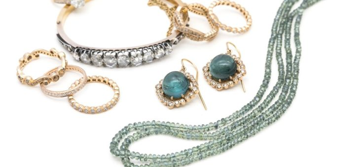 Jewellery a legendary revolution