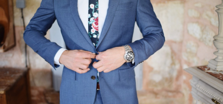 5 ways to dress casually whilst looking good