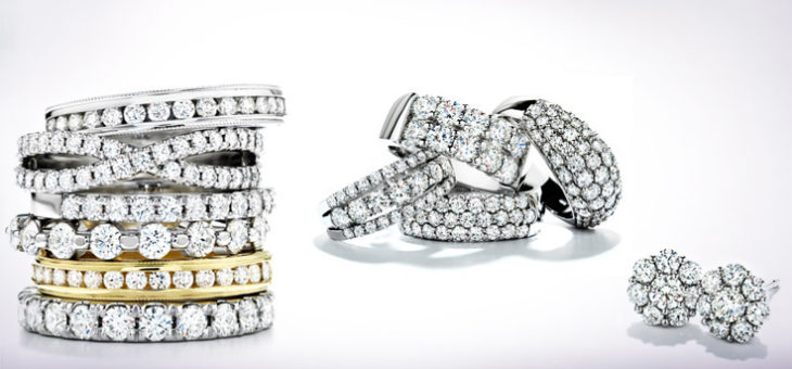 What jewelry to buy at your wedding?