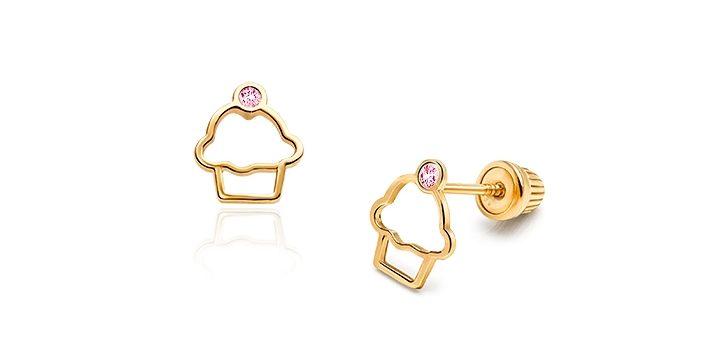 5 tips to choose baby earrings