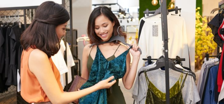 Hong Kong Luxury Goods To Enhance The Value Of Your Wardrobe