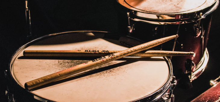 All You Need to Know About Purchasing Drums