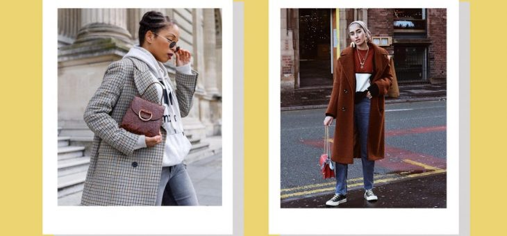 Fashion Items that Make You Trendy